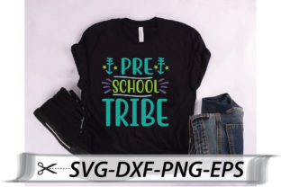 Print on Demand: Pre School Tribes Graphic Crafts By Printable Store