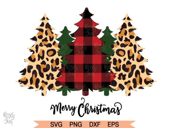 Print on Demand: Árbol De Navidad SVG Graphic Crafts By roxysvg26