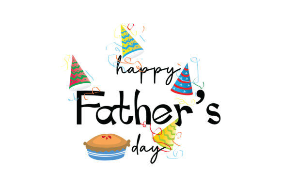 Download Free Happy Father S Day Quote Svg Cut Graphic By Yuhana Purwanti for Cricut Explore, Silhouette and other cutting machines.