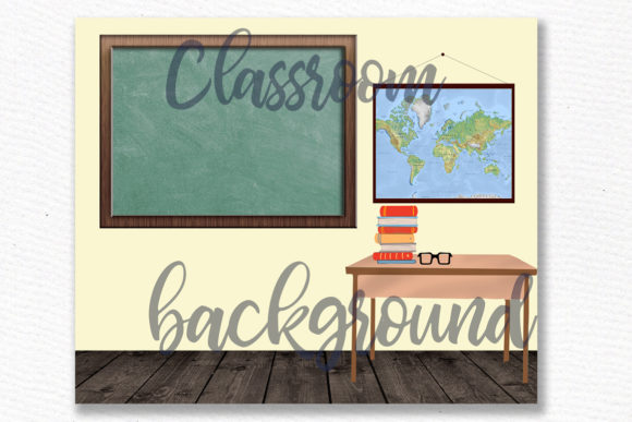 Teachers Back to School Clipart Graphic Illustrations By LeCoqDesign - Image 5