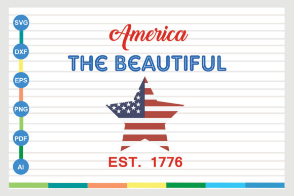 4th of July Design Graphic Crafts By sajidmajid441
