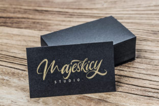 Print on Demand: Angelicy Script & Handwritten Font By StringLabs 7