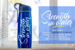 Print on Demand: Angelicy Script & Handwritten Font By StringLabs 9