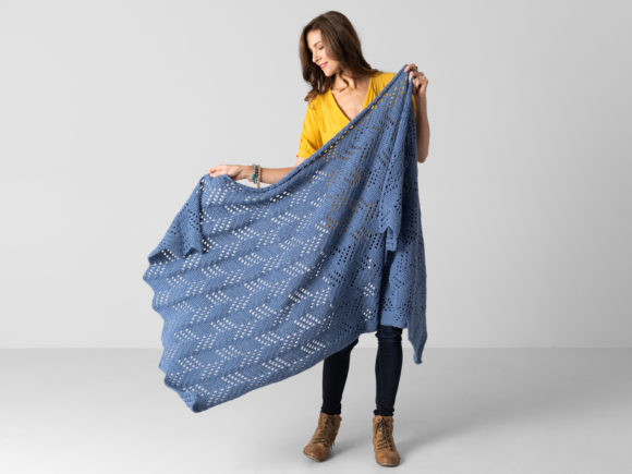 Hillside Blanket Crochet Pattern Graphic Crochet Patterns By Knit and Crochet Ever After - Image 3