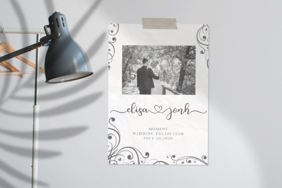 Print on Demand: Layla Layli Script & Handwritten Font By Sulthan Studio - Image 6