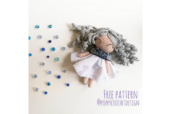 Mother Holle Crochet Pattern Graphic Crochet Patterns By Needle Craft Patterns Freebies