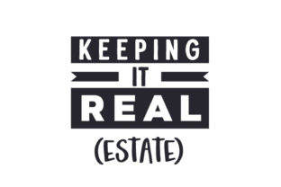 Keeping It Real(Estate) Work Craft Cut File By Creative Fabrica Crafts