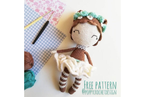 Marilyn the Kitten Crochet Pattern Graphic Crochet Patterns By Needle Craft Patterns Freebies