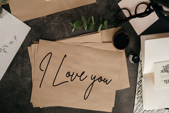 Download Free Vintage Paper Mockup Graphic By Knou Creative Fabrica for Cricut Explore, Silhouette and other cutting machines.