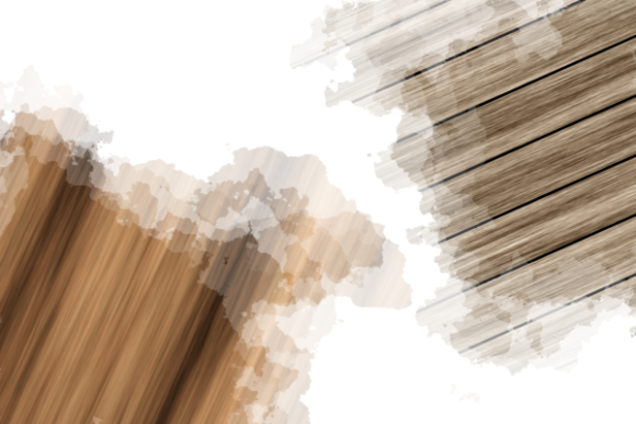 Print on Demand: Rustic Wood Texture Background Splashes Graphic Textures By Prawny - Image 6