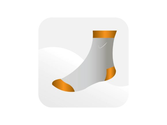 Socks Color Icon Graphic Icons By samagata