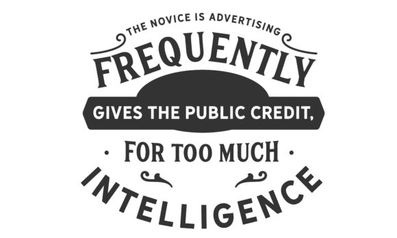 Print on Demand: The Novice in Advertising Frequently Graphic Illustrations By baraeiji