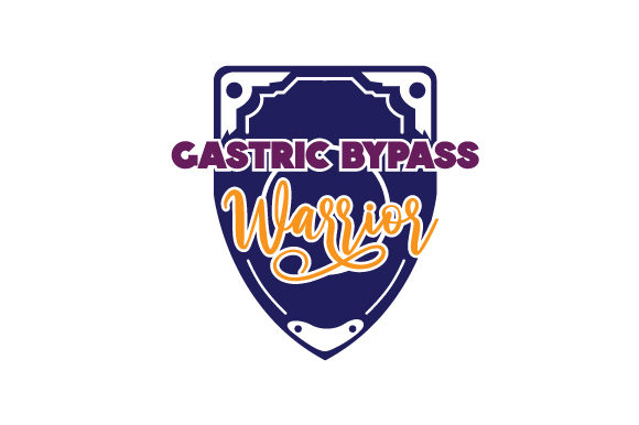 Gastric Bypass Warrior Awareness Craft Cut File By Creative Fabrica Crafts