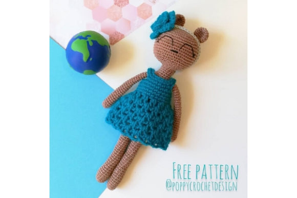 Briana Bear Crochet Pattern Graphic Crochet Patterns By Needle Craft Patterns Freebies