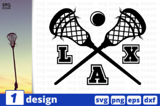 Lax Graphic Crafts By SvgOcean