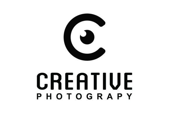 Letter C Photography Logo Icon Design Graphic Logos By alexanderbautista137