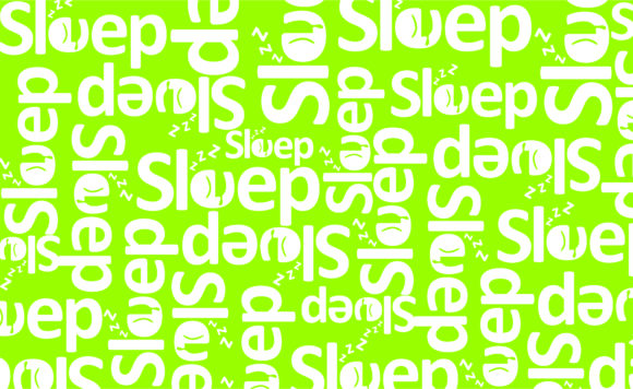 Print on Demand: Paper Warp with Sleep Pattern Green Graphic Patterns By Arief Sapta Adjie II