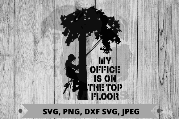 Arborist Graphic Crafts By Pit Graphics