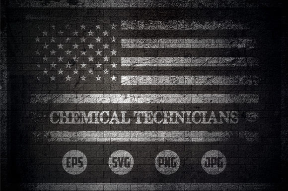 Chemical Technicians Graphic Crafts By Creative Mind