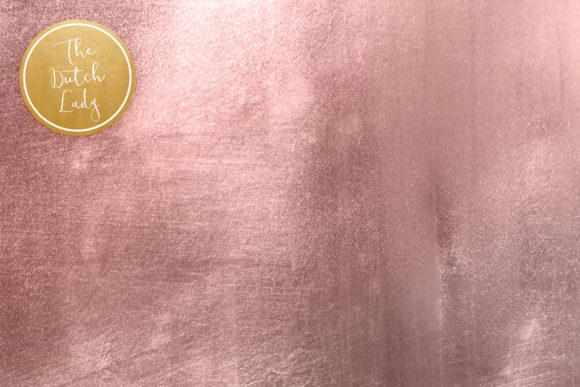 Print on Demand: Lilac Gold Texture Backgrounds Graphic Textures By daphnepopuliers - Image 4