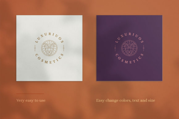 Logo Line Elements Collection Graphic Logos By vasyako1984 - Image 11