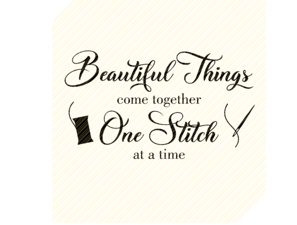 Beautiful Things Come Together Graphic Crafts By SVGPlaceDesign