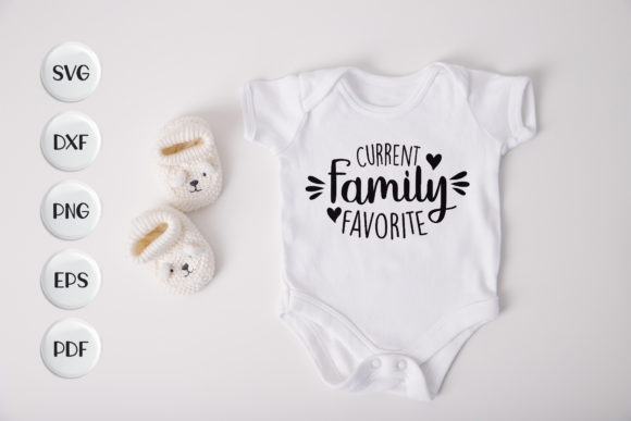 Current Family Favorite Graphic Crafts By CraftlabSVG