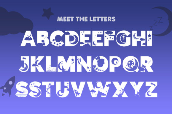 Sweet Dreams Font Download