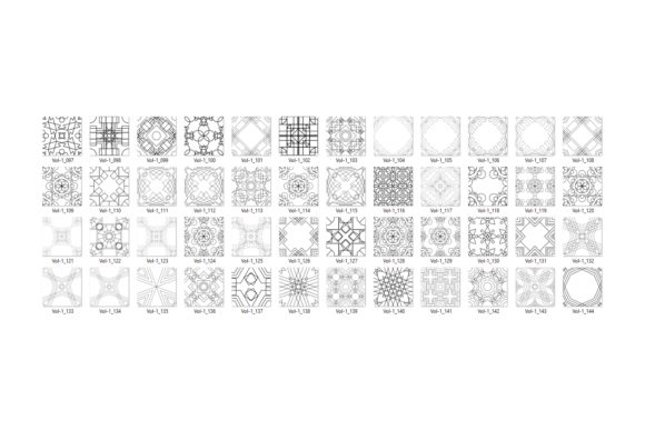 Print on Demand: Versa-Tiles Volume 1 Graphic Add-ons By Designs 2 Color