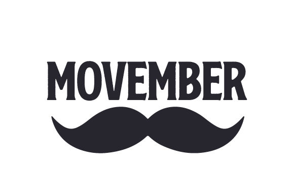 Movember Fall Craft Cut File By Creative Fabrica Crafts
