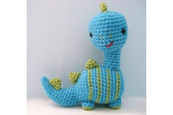 Amigurumi Crochet Dinosaur Pattern Graphic Crochet Patterns By Amy Gaines Amigurumi Patterns