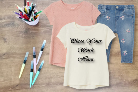 Back to School Mockup Graphic Product Mockups By Mockup Shop