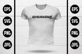 Spelunking T-Shirt Design Graphic Crafts By MY Creatives