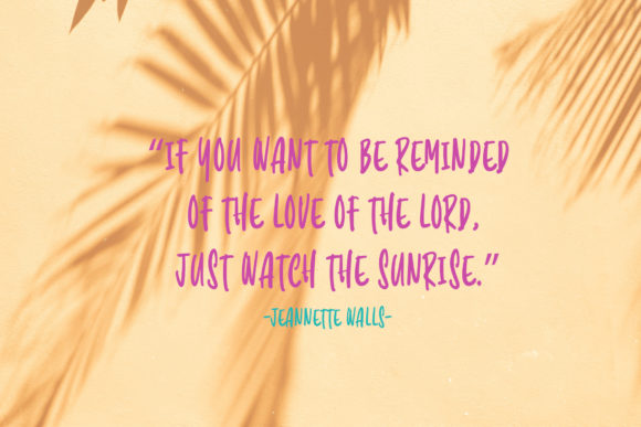 Sunrise Lover Font Download