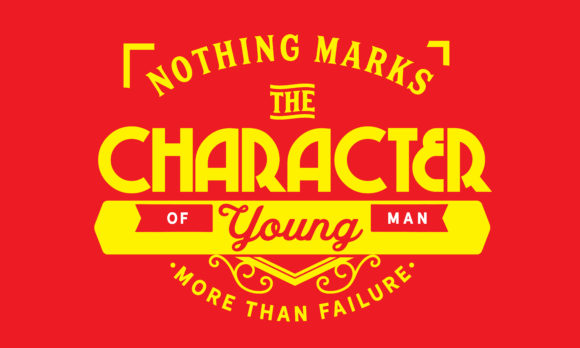 Print on Demand: A Young Man More Than Failure Graphic Illustrations By baraeiji