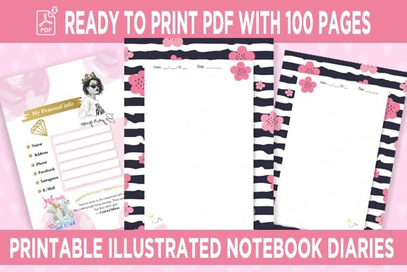 Print on Demand: KDP Interior Roses Dotted Pages Vol.3 Graphic KDP Interiors By Queen Dreams Store