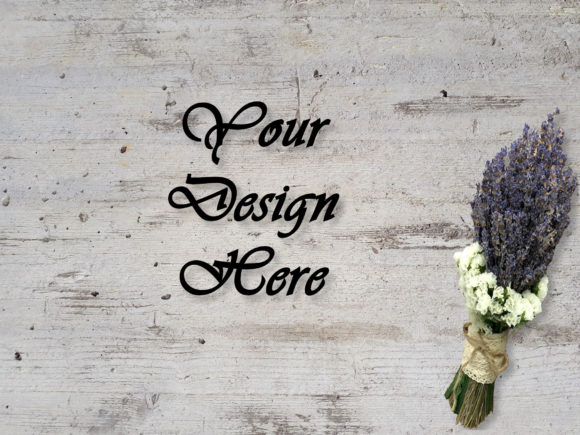 Mockups Wood Background, Flowers,Mock Up Graphic Product Mockups By MockupsByGaby