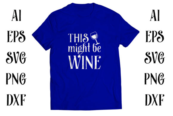 Drinking Wine Beer T-shirt Design Graphic Websites By Storm Brain