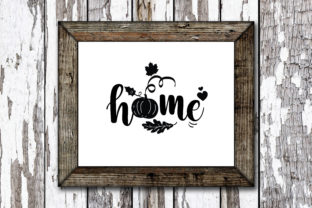 Print on Demand: Autumn Fall - Home Graphic Crafts By KtwoP