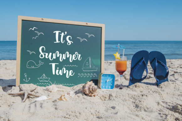 Print on Demand: Hello Summer Script & Handwritten Font By miracleboykenzie - Image 7