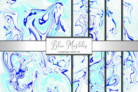 Marble Pattern Abstract Background Graphic Backgrounds By porlawatsangyoo