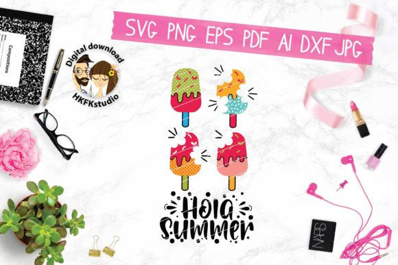 Download Free Summer Card Svg Free Svg Cut Files Create Your Diy Projects Using Your Cricut Explore Silhouette And More The Free Cut Files Include Svg Dxf Eps And Png Files SVG Cut Files