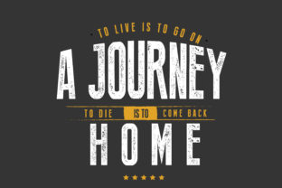 Print on Demand: To Die is to Come Back Home Graphic Illustrations By baraeiji