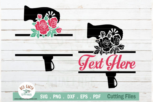 Hairstylist, Barber and Hairdresser Graphic Crafts By redearth and gumtrees