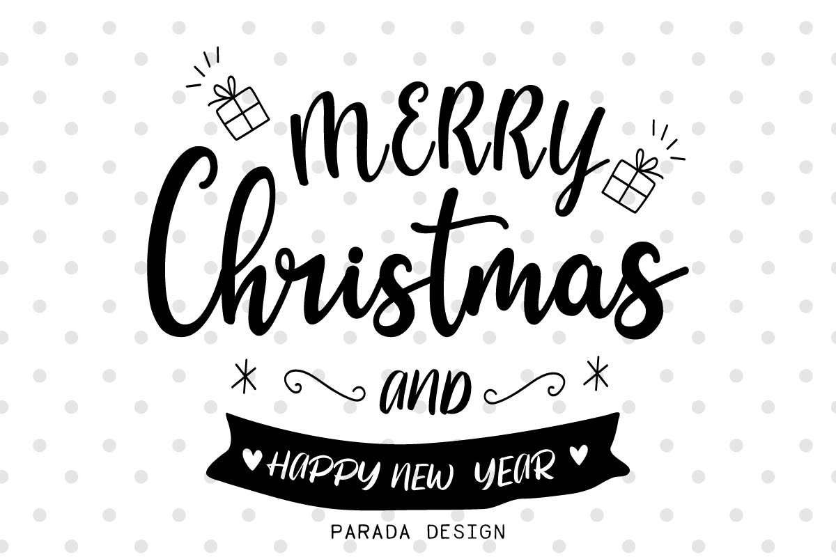 Happy New Year 2021 Banner Letter Design Graphic By Parada Design Creative Fabrica
