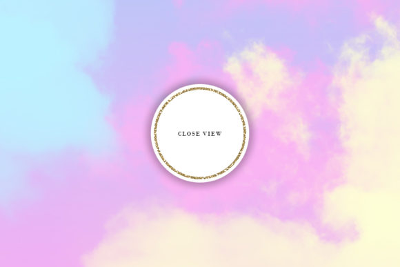 Pastel Sky Seamless Backgrounds Graphic Design