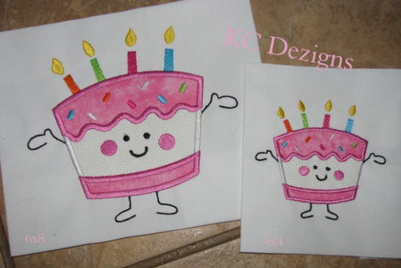 embroidery designs for kids