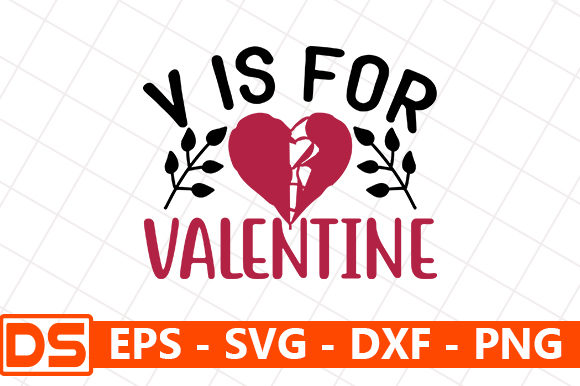 Download Free 15 Anti Valentine S Day Svg Designs Graphics PSD Mockup Template