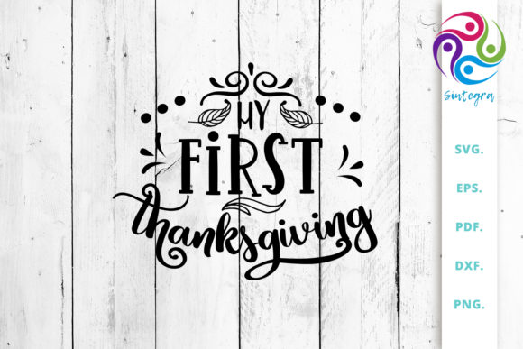 Print on Demand: My First Thanksgiving Graphic Crafts By Sintegra