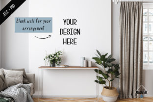 Frame Mockup Creator [All Image Size] Graphic Product Mockups By hunny.badger 5